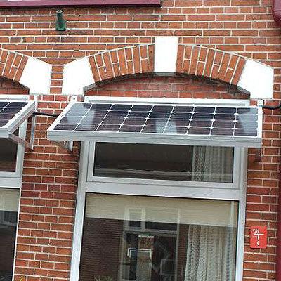 Wand & Fassade - Wand und Fassade - ATON-Solarparts