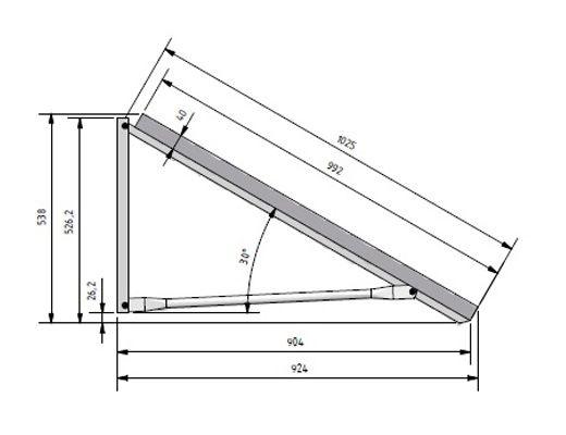 Canopy - Wand & Fassaden