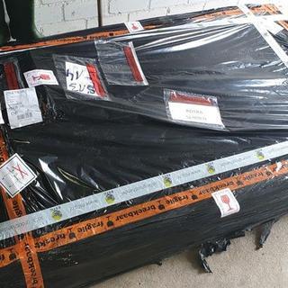 Unsere Transportverpackungen